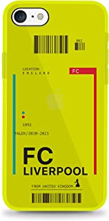 Yalox iPhone X/XS Case Liverpool Full Body Rugged Case with Built-in Touch Sensitive Anti-Scratch Screen Protector Soft TP...