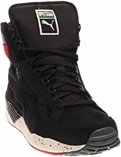 Mens Trinomic Xs 850 Mid Rugged Casual Sneakers,