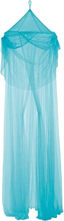 Sparkletastic Girls Bed Canopy,  Turquoise