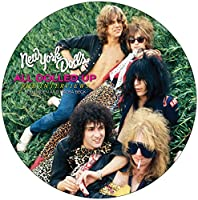 ALL DOLLED UP: INTERVIEW [11INCH] (PICTURE DISC) [Analog]