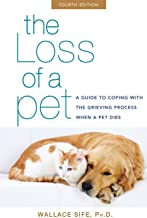 Best loss of pet books Reviews