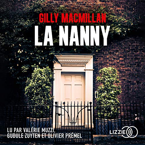 La Nanny Audiobook By Gilly Macmillan cover art