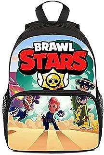 Mejores mochilas brawl stars