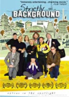 Strictly Background [DVD] [Import]