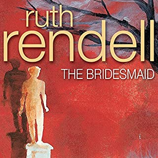 The Bridesmaid cover art