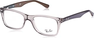 RX5228 Square Eyeglass Frames