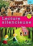 Lecture silencieuse CE1 - Pochette élève - Ed.2011 de Martine Géhin (13 avril 2011) Broché - 13/04/2011
