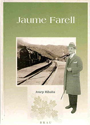Jaume Farell