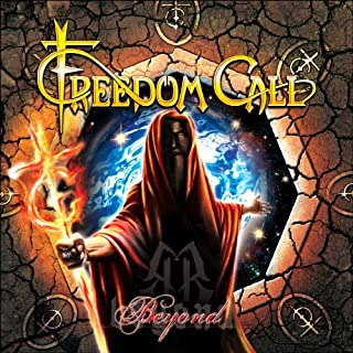Beyond by Freedom Call (2014-03-04)