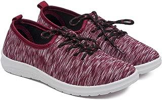 ASIAN Barfi-01 Women Casual Shoes,Walking Shoes,Running Shoes,Laceup Shoes
