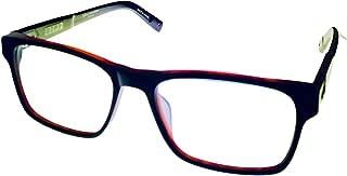 Eyeglasses John Varvatos V 409 Navy/Brown