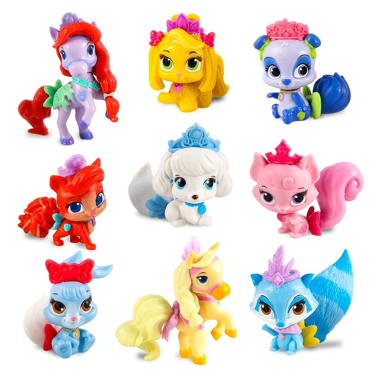 試してみる確率深遠Disney Princess Palace Mini Pets by Disney Princess