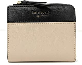 Kate Spade New York Cameron L-Zip Bifold Wallet