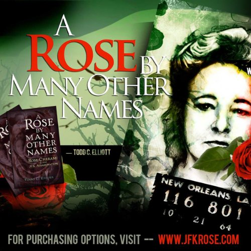 A Rose by Many Other Names cover art