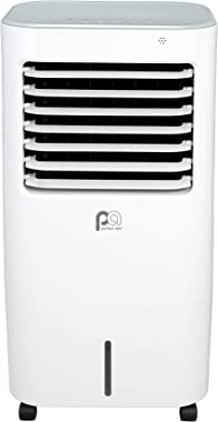 PerfectAire PEVP240 240 CFM Portable Evaporative Cooler, 250 sq. ft, White