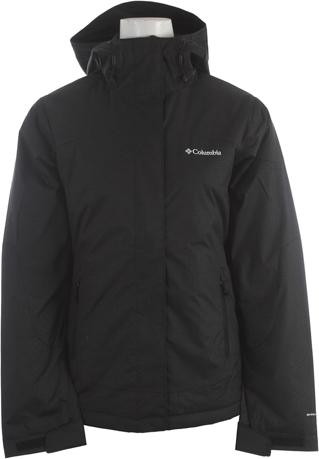 Columbia Women's outlet Jacket Peak Max 77% OFF