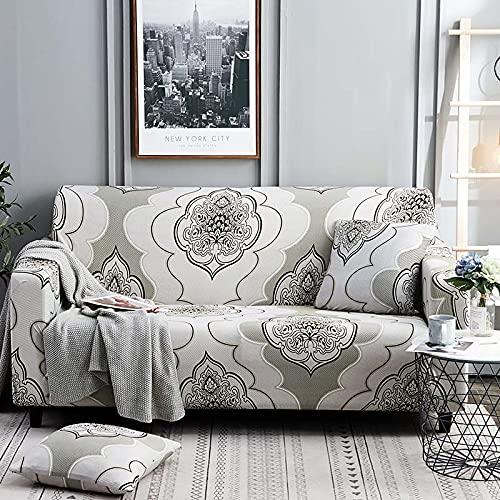 Funda de sofá Stretch Force Funda de sofá elástica Universal Casa Canapé Fundas para sofá Funda para sofá Chaise Funda para sofá Canap A11 2 plazas