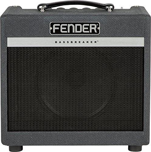 Best Deals! Fender Bassbreaker 007 Combo