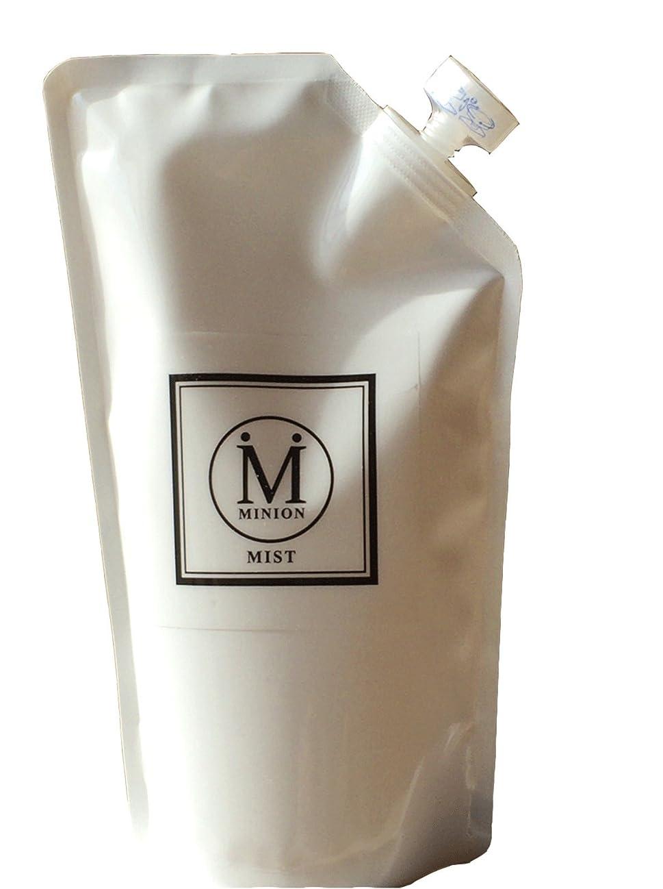 投げ捨てる告白するタンパク質MINION MIST(??????? / 活性機能化粧水) 詰替用 350ml