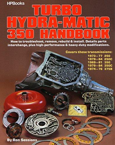 Turbo Hydra-Matic 350
