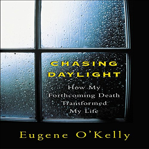Chasing Daylight: How My Forthcoming Death Transformed My Life Titelbild
