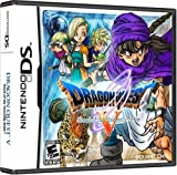 Dragon Quest V: Hand of the Heavenly Bride - Nintendo DS