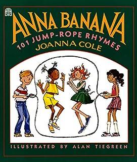 Jump Rope Rhymes