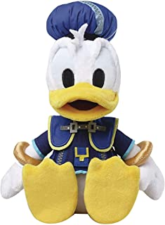 Square Enix Kingdom Hearts III: Donald Duck Plush, multicolor