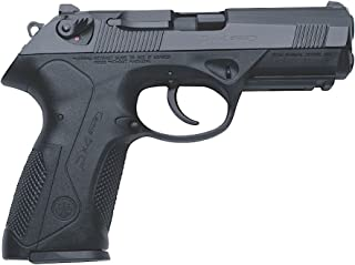 MX RWS Beretta Px4 Air Pistol Semi-Automatic .177 Pellet/BB Black