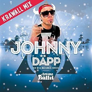 Johnny Däpp (Ich will Mallorca zurück) (Krawall Mix)