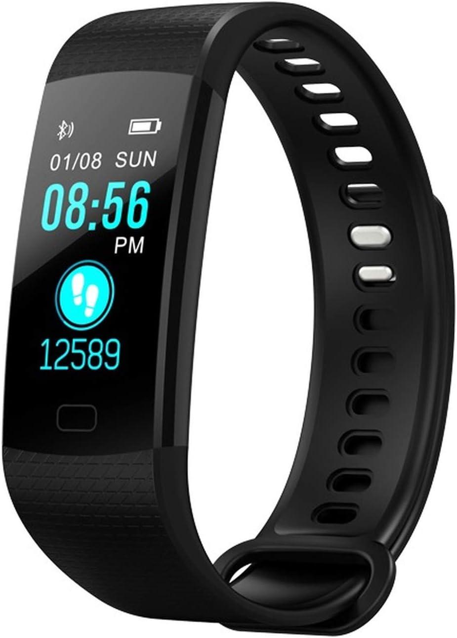 NINGX USB Smart Light Screen Popular Elegant shop is the lowest price challenge Bracelet Tracker Sports Blo Fitness