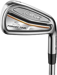 2017 Cobra Golf Men's King Forged Rickie Fowler Iron Set