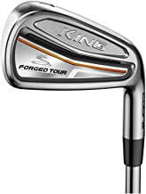 2017 Cobra Golf Men's King Forged Rickie Fowler Iron Set