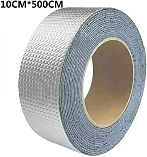 weemoment 5M Butyl Seal Tape Shimming Stickers Waterproof Plugging Repair Tape for Window, Boat Sealing Glass and Car Doors Exceptional