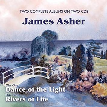 Dance of the Light, Rivers of Light