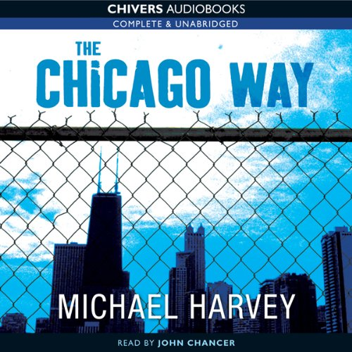 The Chicago Way cover art