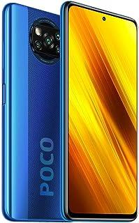 "Poco X3 NFC (Pantalla AMOLED de 6,67"" FHD+, DotDisplay, 6GB+128GB, Cámara cuádruple de 64MP, Snapdragon 732G, 5160mAh con ..."