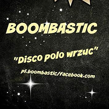 Disco polo wrzuć  (Radio Edit )
