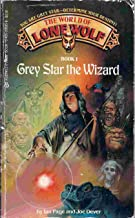 The World of Lone Wolf, Book 1: Grey Star the Wizard