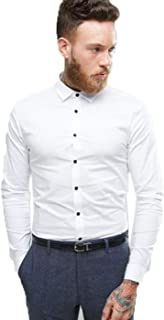 ROYAL Attire Formal Cotton Shirt for Men's