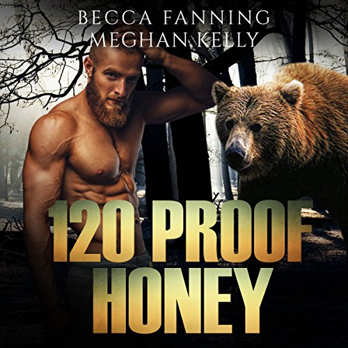 120 Proof Honey Titelbild