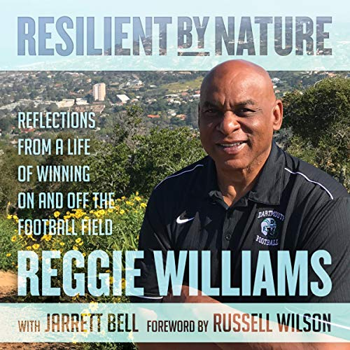 Resilient by Nature cover art