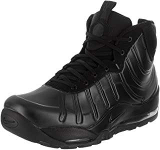 Mens Air Bakin Posite Basketball Shoes (9)