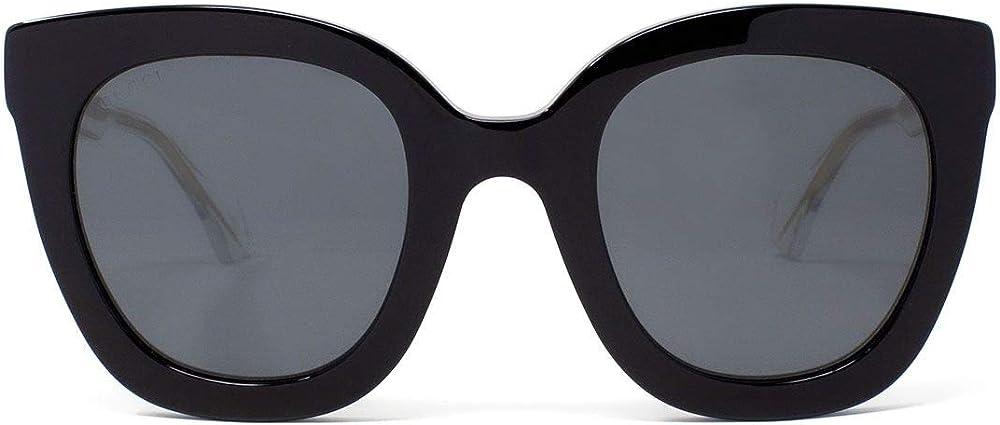 Gucci luxury fashion occhiali da sole da donna GG0564S001