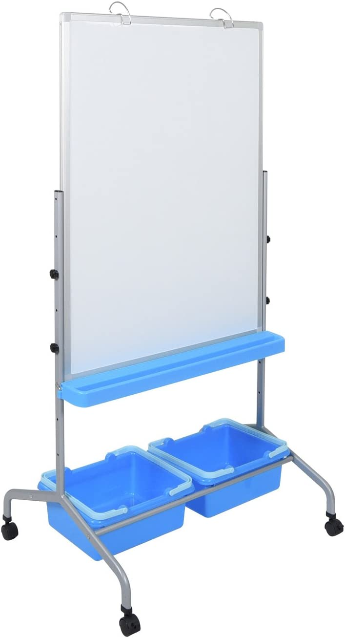 4. LUXOR Classroom Chart Stand