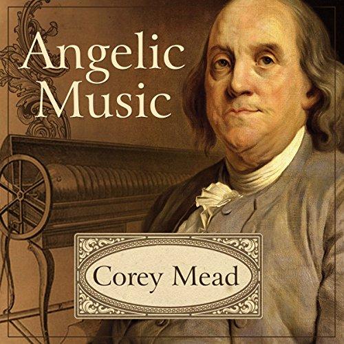 Angelic Music audiobook cover art