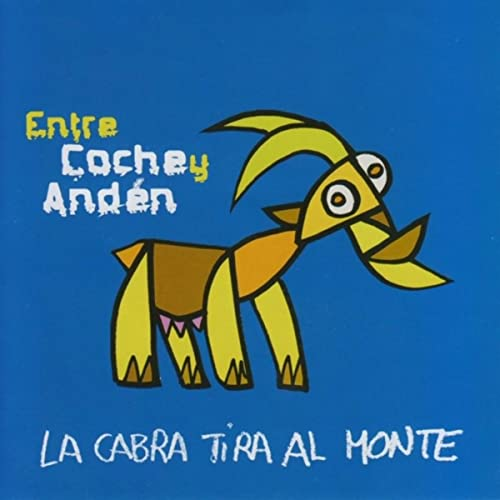 Cuchillos en el Aire by Entre Coche y Andén on Amazon Music ...