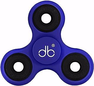 navy blue fidget spinner