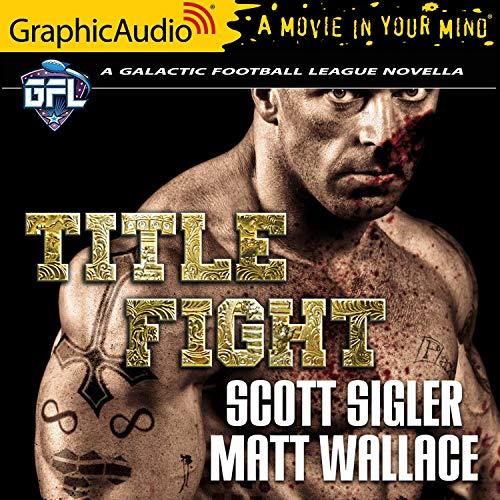 Title Fight Titelbild