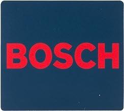 ملصق قطعة غيار من بوش 1601118A56